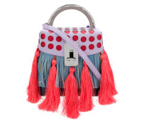 fringed tassel crossbody bag