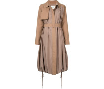 'Balloon' Trenchcoat