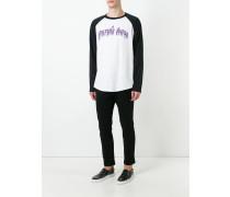 "Sweatshirt mit ""Purple Haze""-Print"
