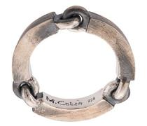 Triple Link Perihelion ring