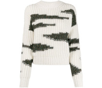 'Cacilie' Pullover
