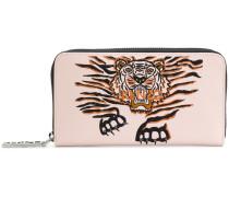 Geo Tiger wallet