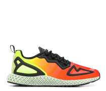 'ZX 2K 4D' Sneakers mit Farbverlauf