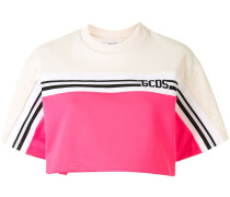 'New Track' Cropped-T-Shirt