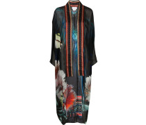 'Night Flight' Kimono