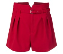 loose fitted shorts