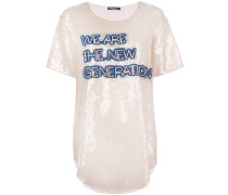 'We are the new Generation' T-Shirt