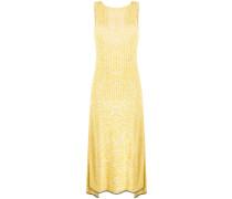 Geripptes 'Darla' Kleid