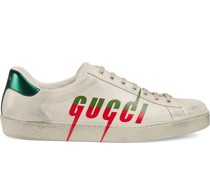 """'Ace' Sneakers mit """" Blade""""-Print"""