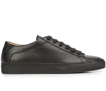 'Capri Nero' Sneakers