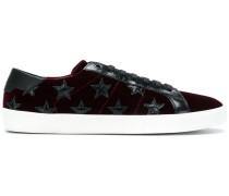 'Signature Court Classic' Sneakers