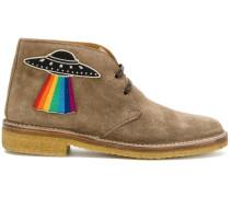 'Ardesia' Desert-Boots