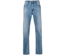 'Buster' Tapered-Jeans