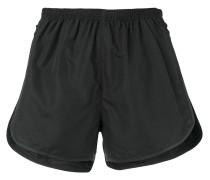 Shorts mit schmalem Bein