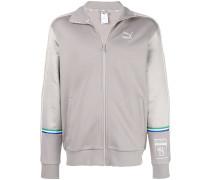 Big Sean T7 zipped sweatshirt