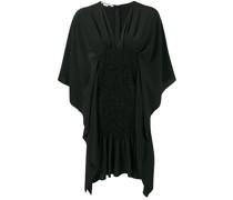 Drapiertes Kleid