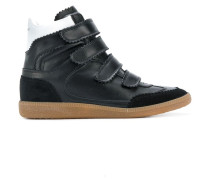 'Bilsy' High-Top-Sneakers