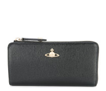 continental logo wallet