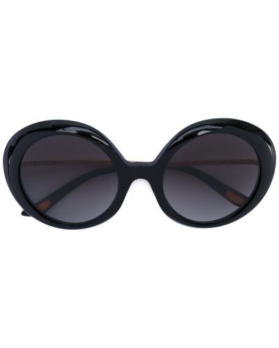 Oversized-Cat-Eye-Sonnenbrille
