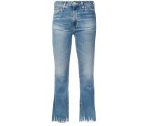 'Jodi' Cropped-Jeans