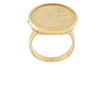 'Coin' Ring