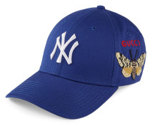 Baseballkappe mit NY Yankees™-Patch