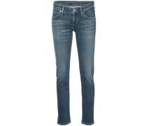 'Racer' Skinny-Jeans