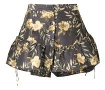 Sir. Shorts mit Blumen-Print