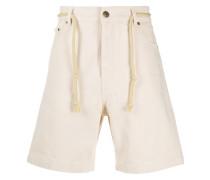 'Alo' Jeans-Shorts
