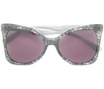 'Ikonik Karl' Sonnenbrille