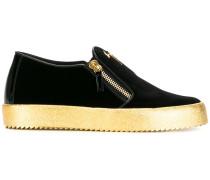 'Adam' Slip-On-Sneakers