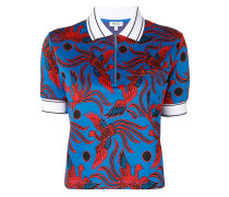'Flying Phoenix' Poloshirt