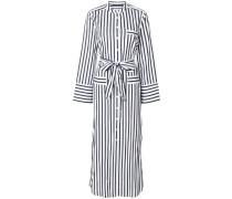 Gestreiftes 'Britten' Kleid
