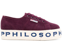 x Philosophy Sneakers