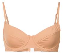 x WeWoreWhat Lydia bikini top