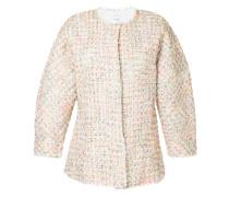 Theo tweed jacket