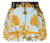 'Tresor de la Mer' Shorts