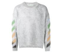 'Diag' Pullover