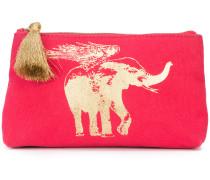 'Flying Elephant' Kosmetiktasche