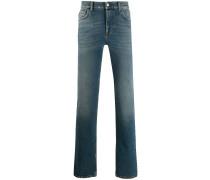 Jeans im 5-Pocket-Design