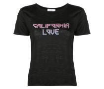 A.L.C. California love T-shirt