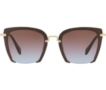 'Rasoir' Sonnenbrille
