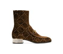 GG supreme boots