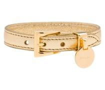 Saffiano-Armband