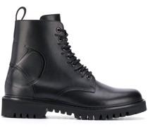 Garavani Stiefel mit VLOGO