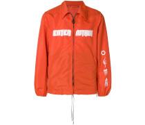 Enter Nothing jacket