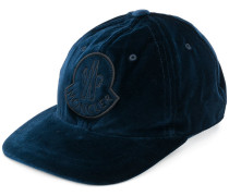 front logopatched cap