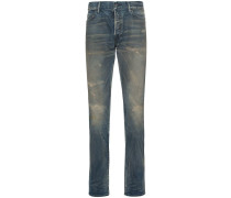 'The Cast 2' Distressed-Jeans