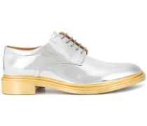 'Mirror' Derby-Schuhe