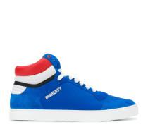 'Reeth' High-Top-Sneakers